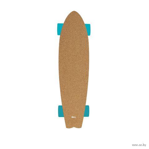 """Пробковая доска """"Skate"""""""