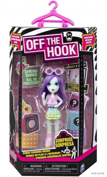 """Кукла """"Off the Hook"""" — фото, картинка"""