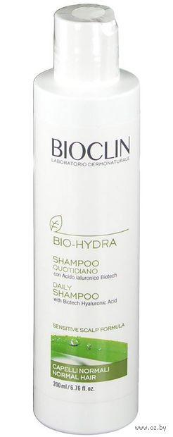 "Шампунь для волос ""Bio-Hydra"" (200 мл) — фото, картинка"