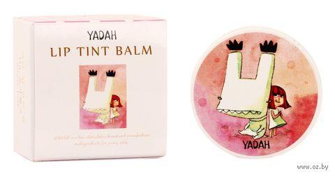 """Бальзам-тинт для губ """"Lip Tint Balm"""" тон: 03, sugar pink — фото, картинка"""