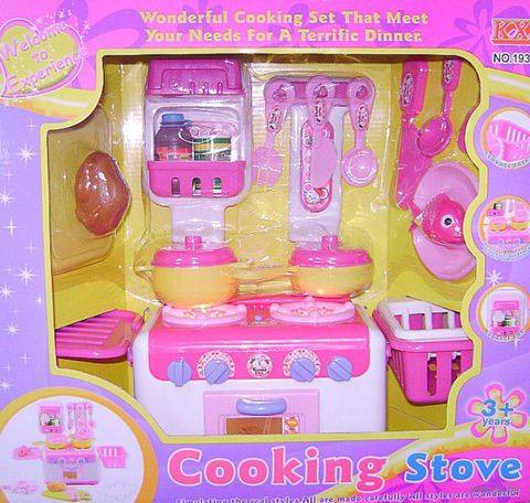 """Игровой набор """"Кухня"""" (арт. Д20338)"""