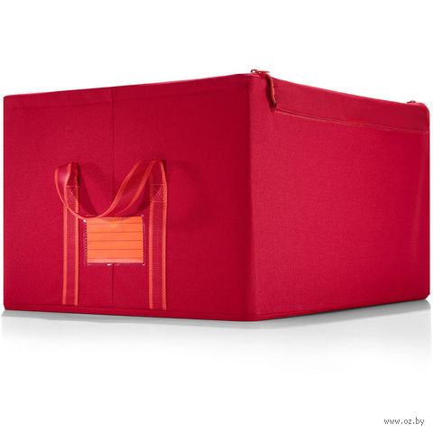 "Коробка для хранения ""Storagebox"" (L, red)"