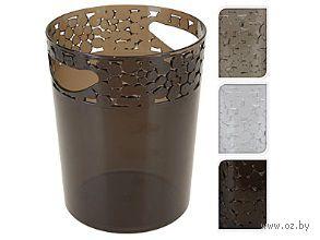 Ведро для мусора пластмассовое (190х240 мм; арт. 170414100)