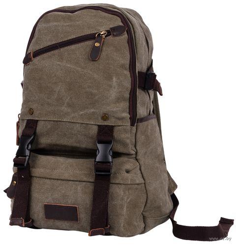 Рюкзак П1640 (14 л; хаки) — фото, картинка