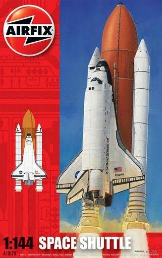 "Сборная модель ""Space Shuttle"" (масштаб: 1/144) — фото, картинка"
