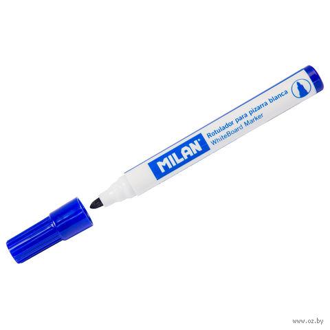Маркер для доски (синий, 3 мм)