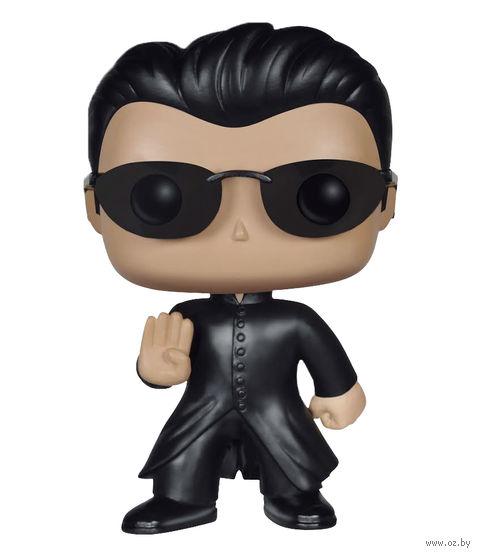 """Фигурка POP """"Matrix. Neo"""" (9,5 см)"""