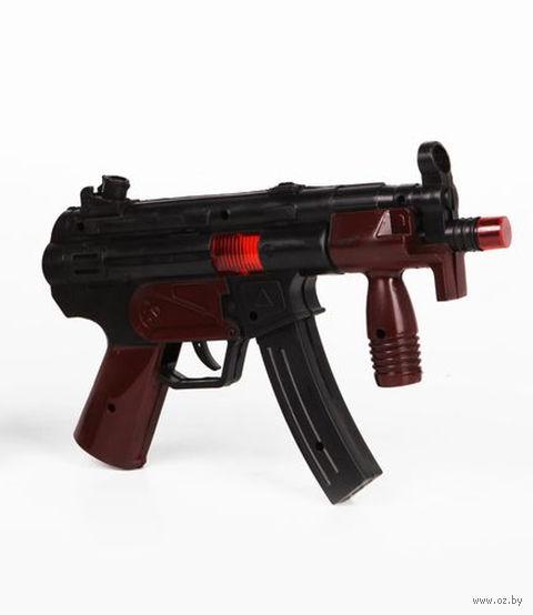 "Автомат ""MP5K"""