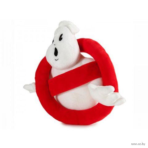"""Мягкая фигурка """"Ghostbusters. Logo"""" — фото, картинка"""