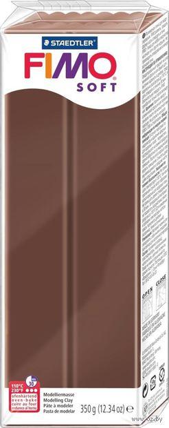 """Глина полимерная """"Soft"""" (шоколад) — фото, картинка"""
