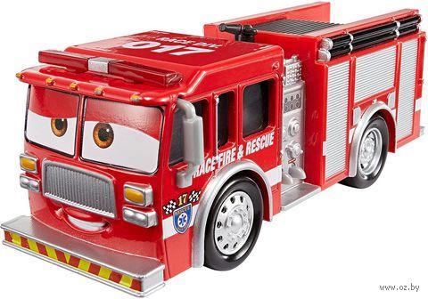 """Пожарная машина """"Тачки 3. Тайни Катани"""" — фото, картинка"""
