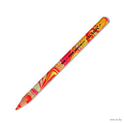 """Карандаш """"MAGIC FIRE"""" с многоцветным грифелем"""