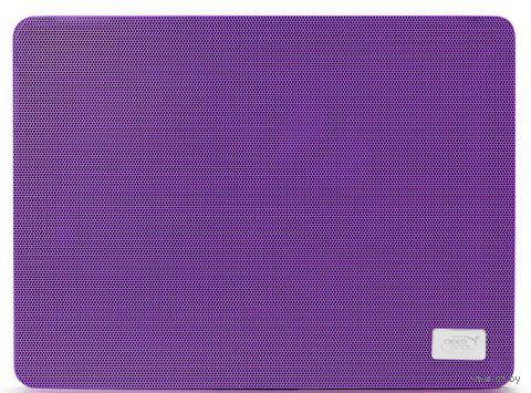 "Подставка охлаждающая для ноутбука Deepcool N1 15.6"" (Purple)"