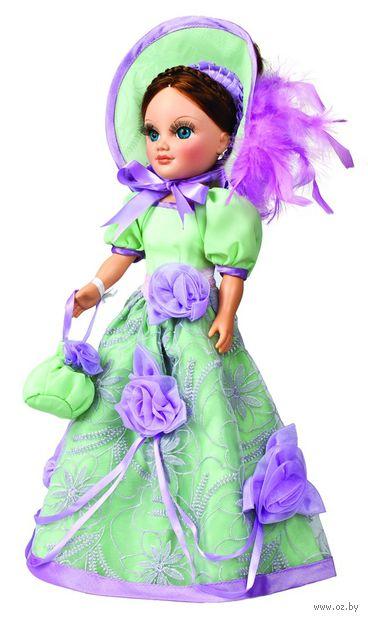 "Музыкальная кукла ""Анастасия. Фиалка"" (42 см)"