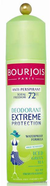 """Дезодорант-антиперспирант для женщин """"Экстремальная защита"""" (спрей; 150 мл)"""