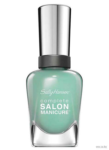 "Лак для ногтей ""Complete Salon Manicure"" тон: 672, jaded — фото, картинка"