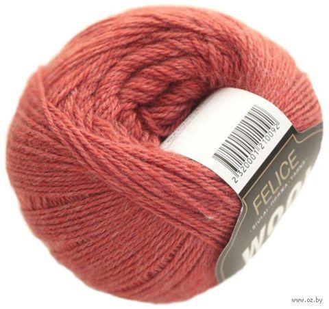 "Пряжа ""FELICE. Wool №9"" (100 г; 300 м) — фото, картинка"