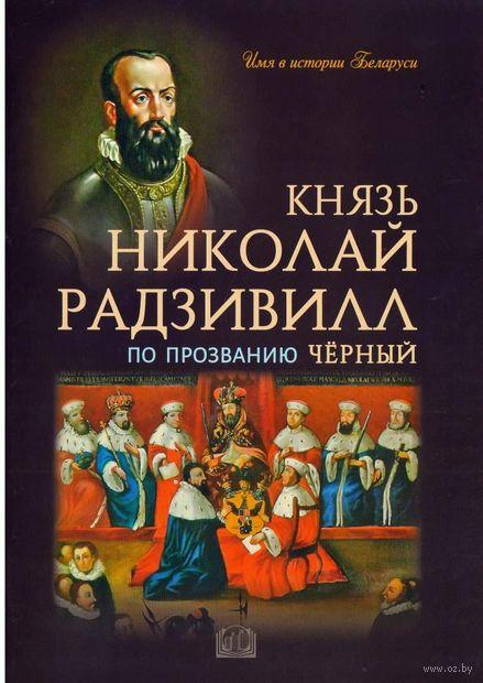 Князь Николай Радзивилл. По прозванию Чёрный — фото, картинка