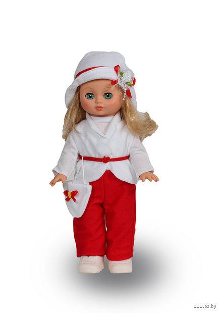 """Музыкальная кукла """"Жанна"""" (34 см; арт. В324/о)"""
