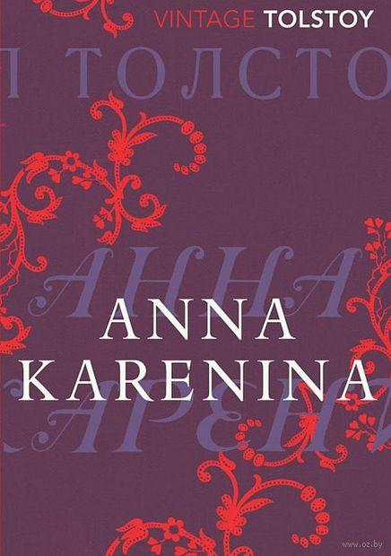Anna Karenina — фото, картинка