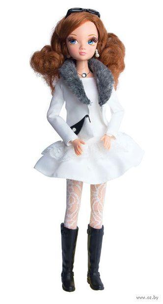 "Кукла ""Соня Роуз. В белом костюме"" — фото, картинка"