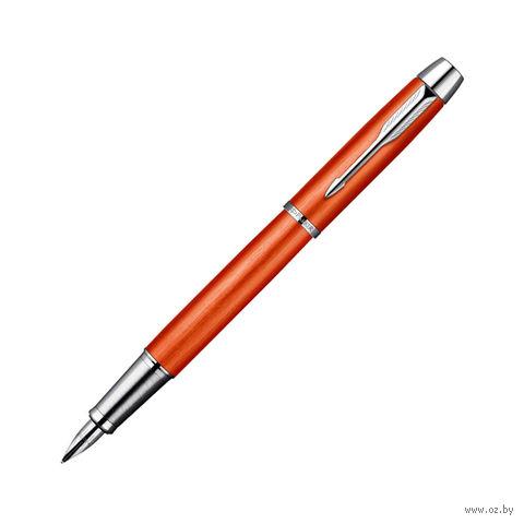 """Ручка перьевая Parker """"I.M. Premium Big Red CT"""""""