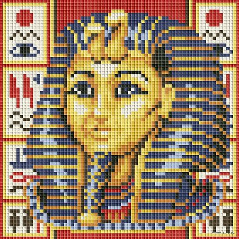 "Алмазная вышивка-мозаика ""Тутанхамон"""