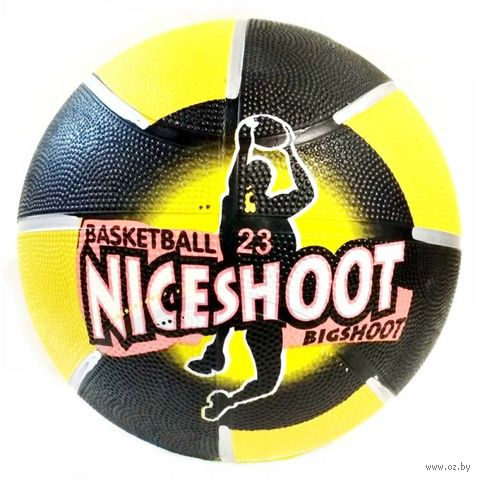 Мяч баскетбольный (арт. 7#2025) — фото, картинка