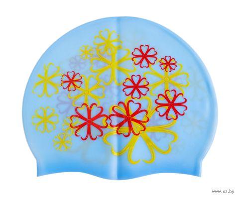 Шапочка для плавания (арт. RISZ) — фото, картинка