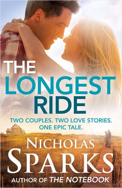 The Longest Ride — фото, картинка