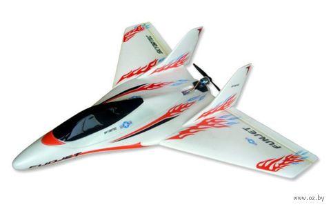 """Самолет на радиоуправлении """"SKYFUN 3G3X AP04-X1"""" — фото, картинка"""