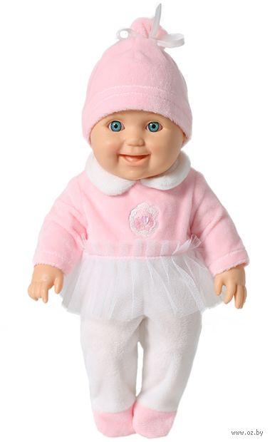 """Пупс """"Малышка"""" (арт. В2967) — фото, картинка"""