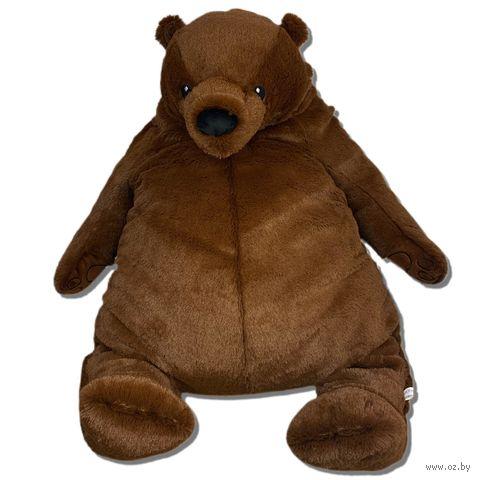 """Мягкая игрушка """"Медведь Потапыч"""" (70 см) — фото, картинка"""
