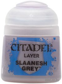 Paint Pots: Slaanesh Grey 12ml (22-12)