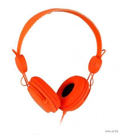 Наушники SmartBuy TRIO (Orange)