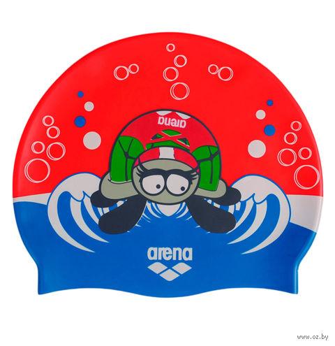 Шапочка для плавания Multi JR (арт. 91915 44) — фото, картинка