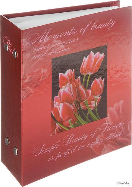 "Фотоальбом ""Fresh Aroma"" (100 фотографий; 10х15 см; арт. 46295 РР-46100) — фото, картинка"