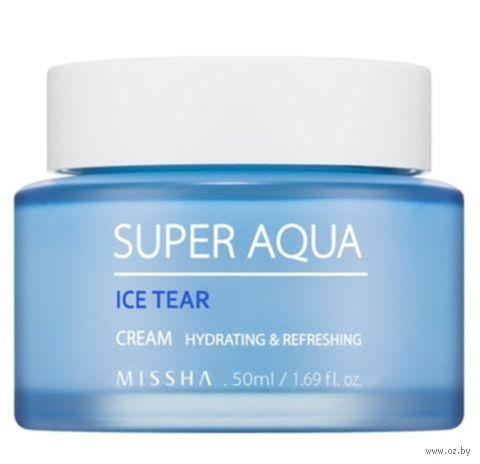 """Крем для лица """"Ice Tear"""" (50 мл) — фото, картинка"""