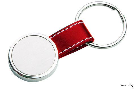 Брелок (красный) — фото, картинка