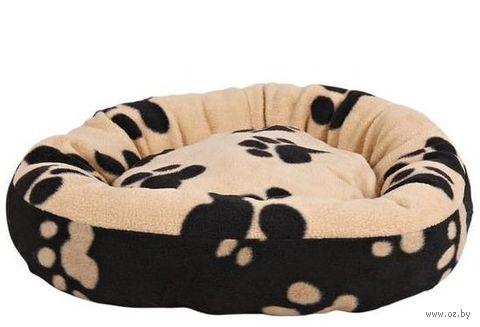 """Лежак для животных """"Sammy"""" (диаметр 50 см; арт. 37681)"""
