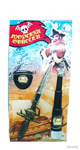 "Игровой набор ""Пират"" (арт. 6622A-22)"