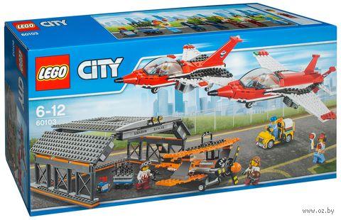 """LEGO City """"Авиашоу"""""""