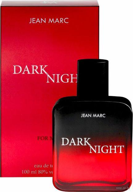 "Туалетная вода для мужчин ""Dark Night"" (100 мл)"