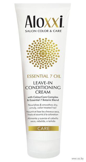 "Крем для волос ""Leave-In Conditioning Cream"" (200 мл) — фото, картинка"