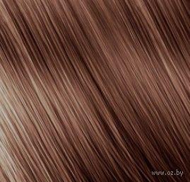 """Крем-краска для волос """"Nouvelle Hair Color"""" (тон: 6.34, темно-золотистый медно-русый)"""
