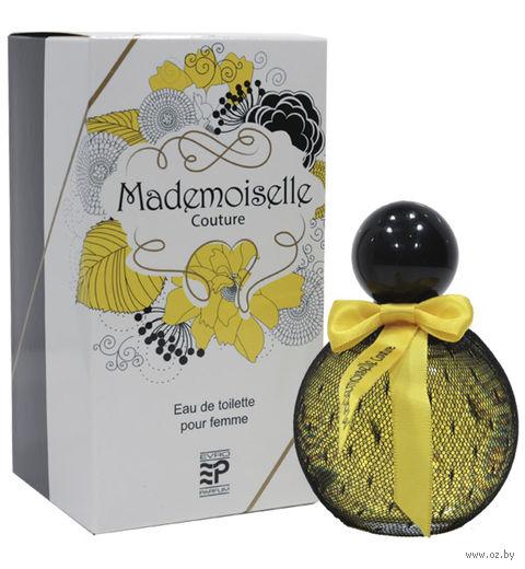 "Туалетная вода для женщин ""Mademoiselle. Couture"" (100 мл) — фото, картинка"