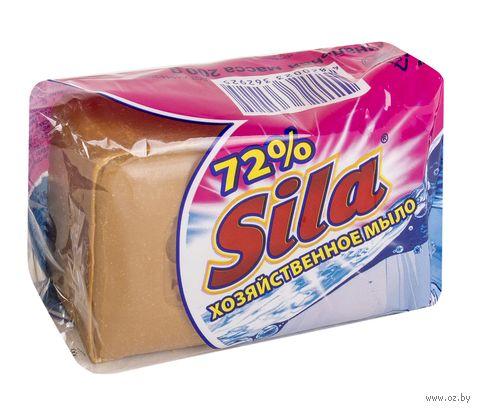 """Хозяйственное мыло """"Sila"""" (200 г) — фото, картинка"""