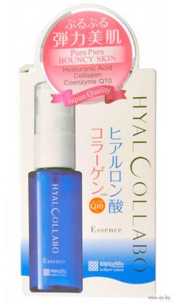"Эссенция для лица ""Hyalcollabo Moist Beauty Essence"" (30 мл) — фото, картинка"