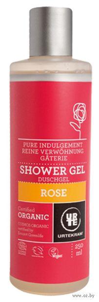 "Гель для душа ""Роза"" (250 мл) — фото, картинка"