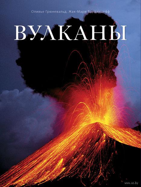 Вулканы. Оливье Грюневальд, Жак-Мари Бардинцефф